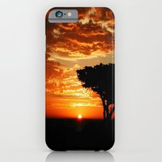 Firey Dragon  iPhone 6s Slim Case