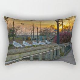 Market Common Rectangular Pillow