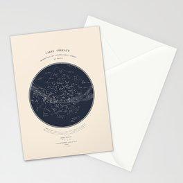 Carte Celeste Stationery Cards