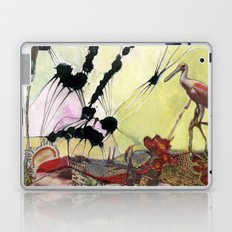 Pointy Laptop & iPad Skin