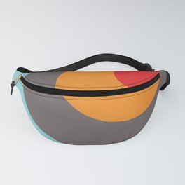 Brighid Fanny Pack