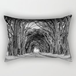 Tree Tunell Rectangular Pillow