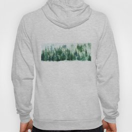 Evergreen Hoody