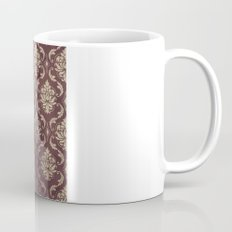 In which I spy a specter Mug