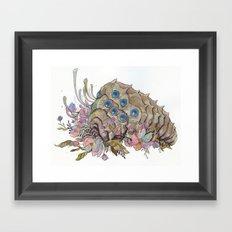 Ohmu Framed Art Print