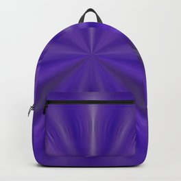The Purple Pinch Backpack