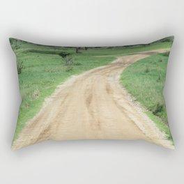 Tarangire Rectangular Pillow