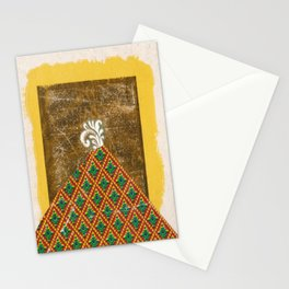 Where There's Smoke III Stationery Cards