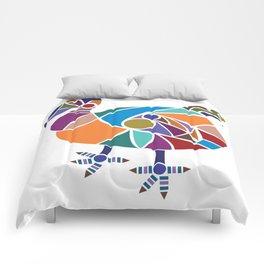 Dodo Bird Comforters