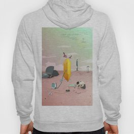 Land of Crystals Hoody