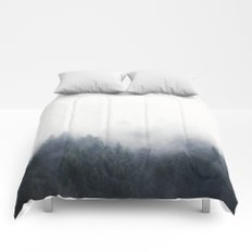 I Don't Give A Fog Comforters