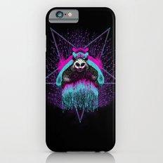 Possessed Panda iPhone 6s Slim Case