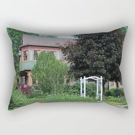 Old West End Pink 9 Rectangular Pillow