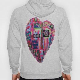 Sweet Heart Hoody
