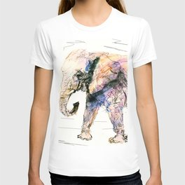 elephant queen - the whole truth T-shirt