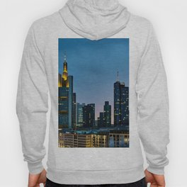 Frankfurt By Night Hoody