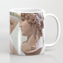double miroir Coffee Mug
