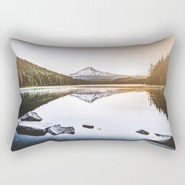 Beautiful Mornings - 12/365 Rectangular Pillow
