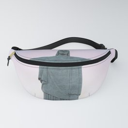 Christ the Redeemer Fanny Pack