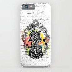 Anne Shirley - Tomorrow Slim Case iPhone 6
