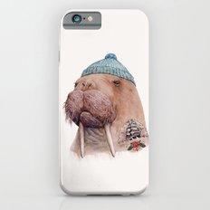 Tattooed Walrus Slim Case iPhone 6s