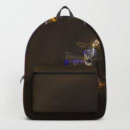 Spinnaker. Backpack