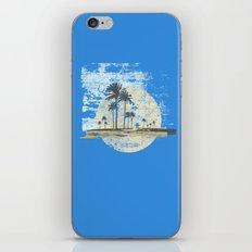 Treasure Island Dizzy iPhone & iPod Skin