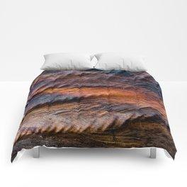Dreamy Driftwood I Comforters