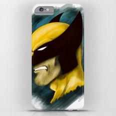 Wolverine iPhone 6 Plus Slim Case