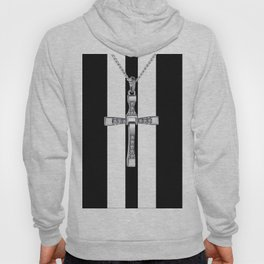 Toretto Necklace Hoody