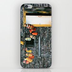 Buoy Oh Buoy iPhone & iPod Skin
