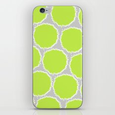 Dots 2 iPhone & iPod Skin