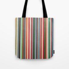 STRIPES 33 Tote Bag