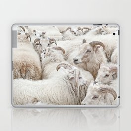 Stick Together Laptop & iPad Skin