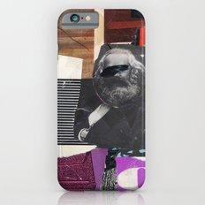 marxmodul9 iPhone 6s Slim Case
