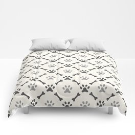 Dog Pattern   Puppy Pet Dog Owner Breed  Comforters