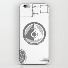 ONI Hardcase iPhone & iPod Skin