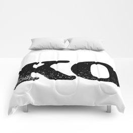 KO Comforters