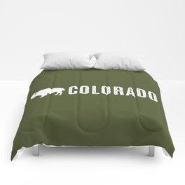 Bison: Colorado Comforters
