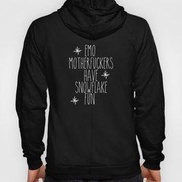 MCR - yo gabba gabba shirt Hoody
