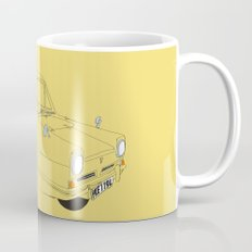 Only Fools and Horses Robin Reliant Mug
