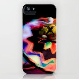 Sufi Dance iPhone Case