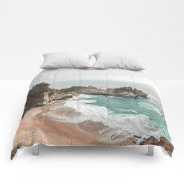 Big Sur Comforters