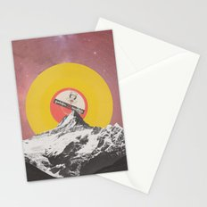 Rise of the 45 Stationery Cards