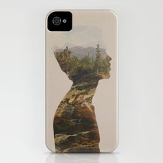 Side by Side iPhone (4, 4s) Slim Case