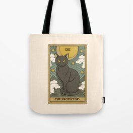 The Protector Tote Bag