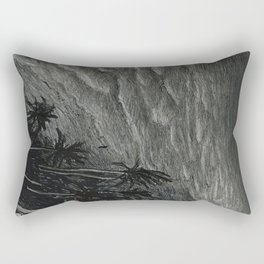Fort Lauderdale, night Rectangular Pillow