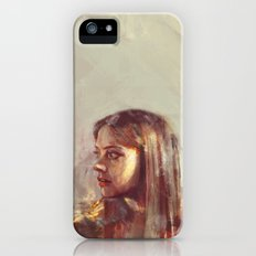 Remember me... Slim Case iPhone (5, 5s)