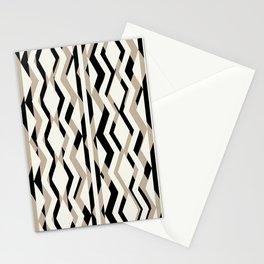 Bold Geometric Stationery Cards