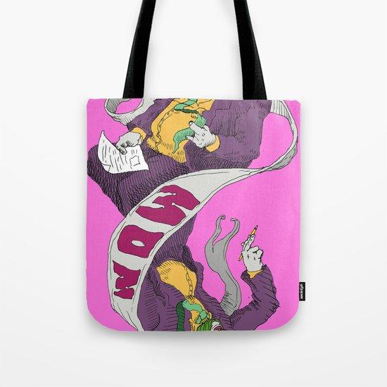 card mom Tote Bag